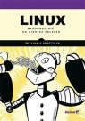 Linux Wprowadzenie do wiersza poleceń  Shotts  William E. Jr.