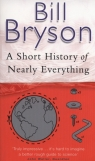 Short History of Nearly Everything Bryson Bill
