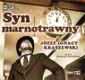 Syn marnotrawny  (Audiobook) Kraszewski Józef Ignacy