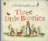 Peter Rabbit Tales Three Little Bunnies Potter Beatrix