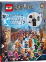 Lego Harry Potter: Gdzie jest profesor Snape? (LSF-6401)
