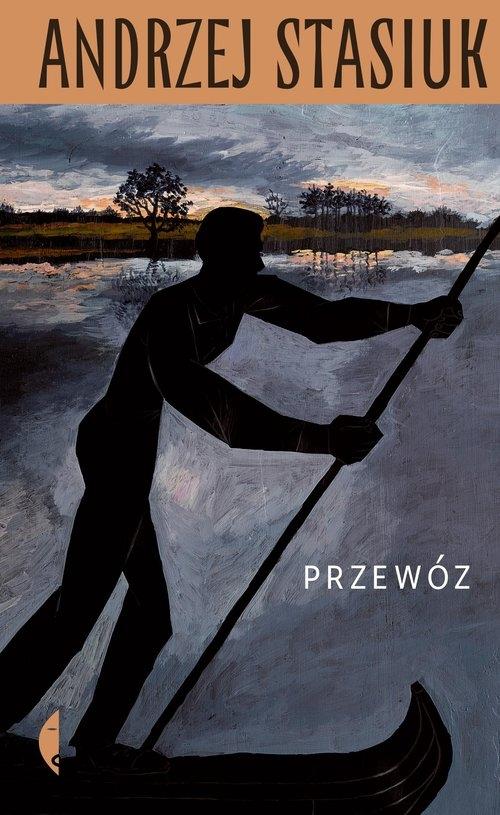 Przewóz Stasiuk Andrzej