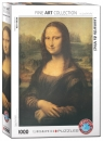 Puzzle 1000 Mona Lisa, Leonardo Da Vinci