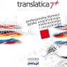 Translatica 7+ Profesjonalny tłumacz języka angielskiego, niemieckiego i rosyjskiego