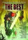 Magazyn fantastyczny The best Część 1