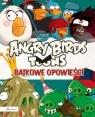 Angry Birds Toons Bajkowe opowieści