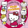 Hello Kitty Moja rodzina