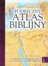Podręczny Atlas Bibilijny Dowley Tim