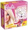 Barbie Tworzenie biżuterii z magiczną szkatułką (44740)