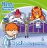 Harry i wiaderko pełne dinozaurów 5 Aa psik! Jesteśmy przeziębieni!