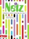 Netz 3 Podręcznik z płytą CD Język niemiecki, szkoła podstawowa klasa Betleja Jacek, Wieruszewska Dorota