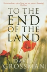 To the End of the Land Grossman David