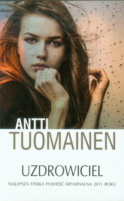 Uzdrowiciel Tuomainen Antti