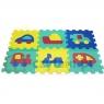 ARTYK 6 EL. Puzzle piankowe (X-ART-1007B-6)