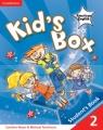 Kid's Box AmE 2 SB