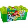 Lego Duplo: Pudełko z klockami (10913) Wiek: 18 mies.+