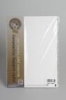 Papier wizytówkowy A4 20 arkuszy 240g/m2 - Biały gładki