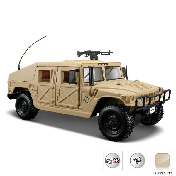 MAISTO Humvee