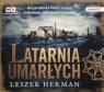 Latarnia umarłych (Audiobook) Herman Leszek