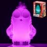 Angry Birds Lampka nocna zmieniająca kolor (36758)