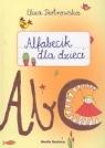 Alfabecik dla dzieci Piotrowska Eliza