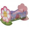 F.FIELDS Magic Garden Kołyska dla lalki (KYW7477A)