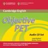 Objective PET Audio 3CD Hashemi Louise, Thomas Barbara