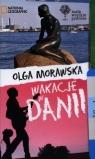 Wakacje w Danii Małe Wielkie Podróże