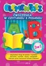 Ćwiczenia w czytaniu i pisaniu. Elementarz