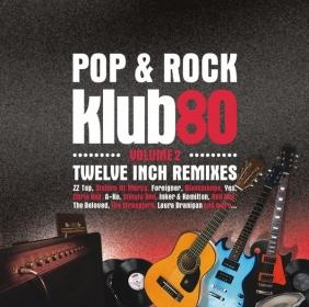Pop & Rock Klub 80 Vol. 2