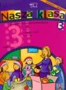 Nasza klasa 3 Podręcznik część 3 Edukacja wczesnoszkolna