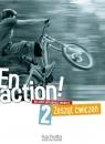 En Action! 2. Zeszyt ćwiczeń + audio online