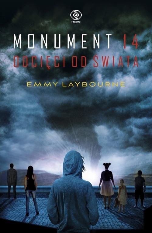 Monument 14 Odcięci od świata Laybourne Emmy