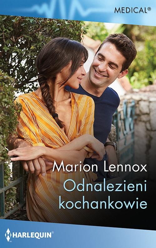 Odnalezieni kochankowie Marion Lennox