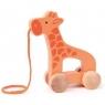 Żyrafa do ciągnięcia (E0906)