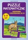 Puzzle matematyczne 6-8 lat