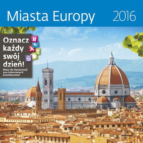 Kalendarz 2016 Miasta Europy Helma 30
