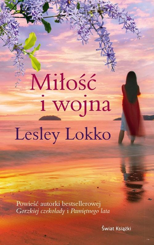 Miłość i wojna Lokko Lesley