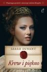 Krew i piękno Dunant Sarah