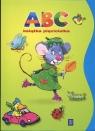 ABC książka pięciolatka Teczka