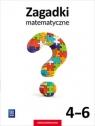 Zagadki matematyczne Klasy 4-6 Szkoła podstawowa