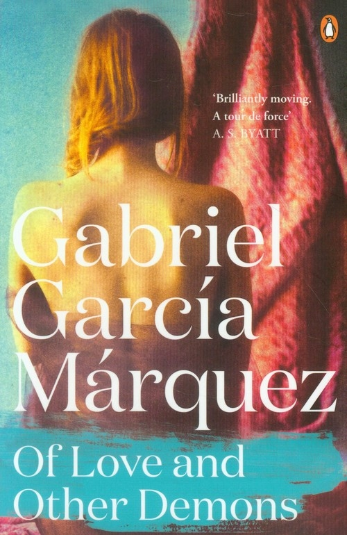 Of Love and Other Demons Gabriel Garcia Marquez