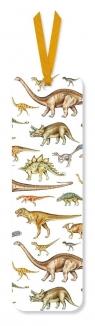 Zakładka do książki Dinosaurs