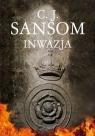 Inwazja  Sansom C.J.