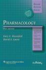 BRS Pharmacology 4e David S. Loose, Gary C. Rosenfeld, Gary Rosenfeld