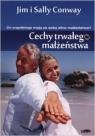 Cechy trwałego małżeństwa  Conway Jim, Conway Sally