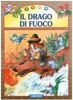 Il drago di Fuoco /wersja włoska/