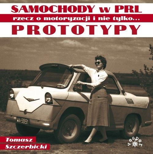 Prototypy Szczerbicki Tomasz