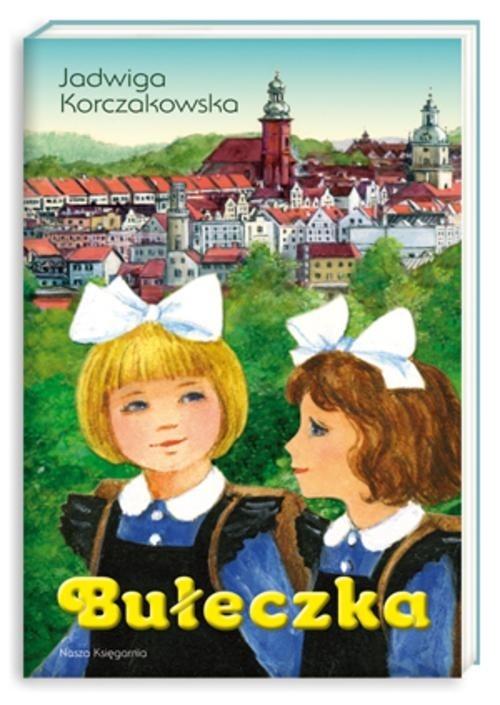 Bułeczka Korczakowska Jadwiga