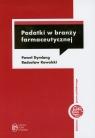 Podatki w branży farmaceutycznej Dymlang Paweł, Kowalski Radosław